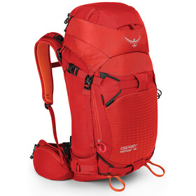 Osprey Kamber 42 Backpack Ripcord Red